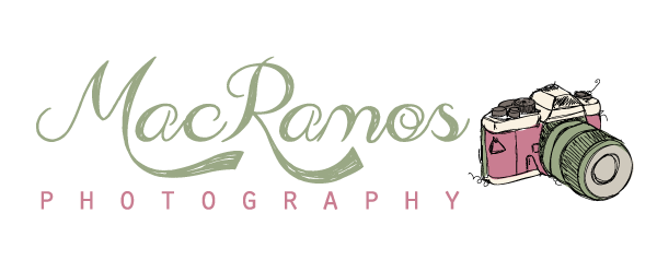 MacRamos Photography logo